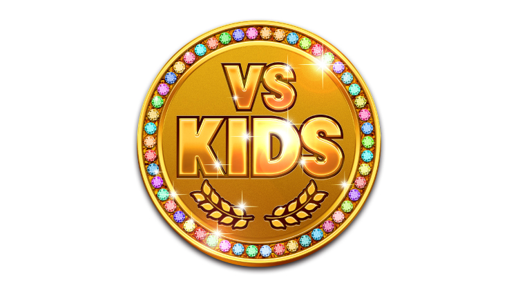 FremantleMedia acquires TV Asahi's format Vs Kids